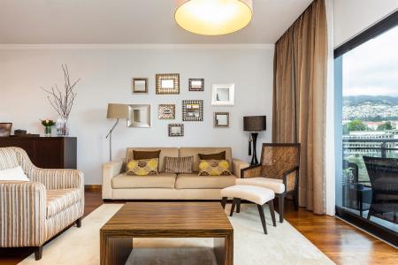Apartamento, Santo António, Funchal