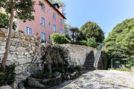 Moradia Isolada, Sintra, Sintra
