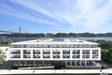 Apartamento, Alcântara, Lisboa