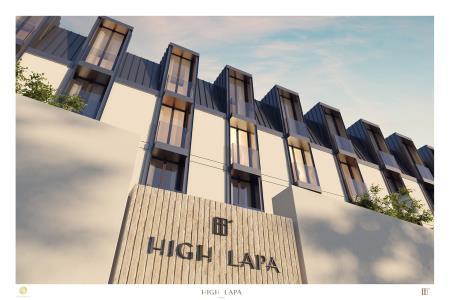 High Lapa Residence