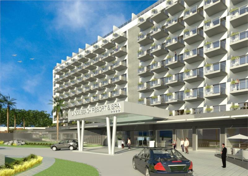 Lagos Beach Resort & Spa