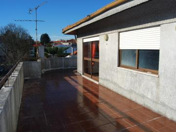 Semi-detached house, Paranhos, Porto