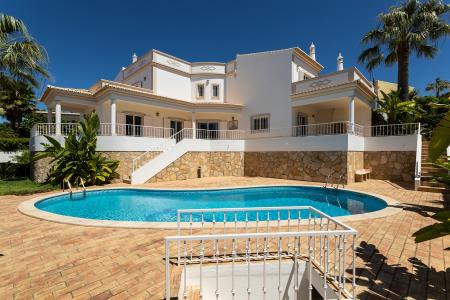 Detached house, Albufeira, Albufeira