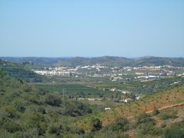 Terreno com ruina, Western - Silves _ Barrocal, Silves