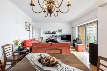 Apartamento, Alta de Lisboa, Lisboa