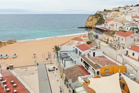 Moradia em Banda, Western - Carvoeiro, Lagoa (Algarve)