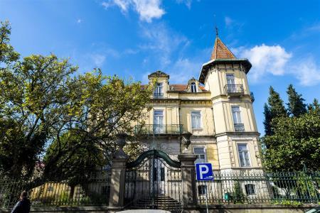 Palace, Oliveira de Azeméis, Santiago de Riba-Ul, Ul, Macinhata da Seixa e Madail, Oliveira de Azeméis