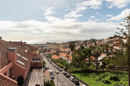 Apartamento, Funchal (Santa Luzia), Funchal