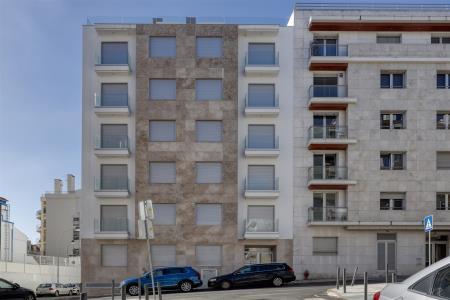 Prédio, Belém, Lisboa