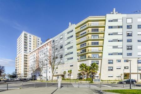 Apartamento, Quinta Dos Barros, Lisboa