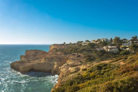 Terreno Rústico, Western - Carvoeiro, Lagoa (Algarve)