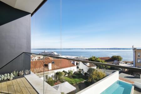 Duplex, Castelo, Lisboa