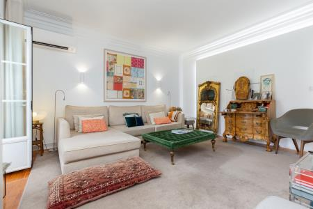 Apartamento, Alvalade, Lisboa