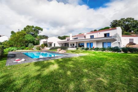 Detached house, Malveira da Serra, Cascais
