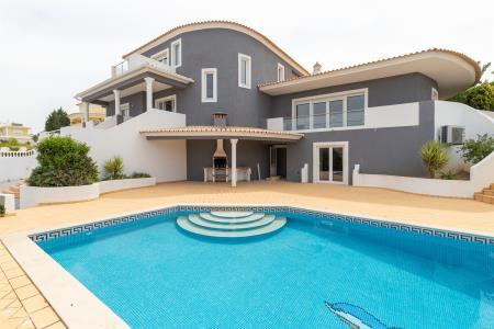 Moradia Isolada, Ferragudo, Lagoa (Algarve)